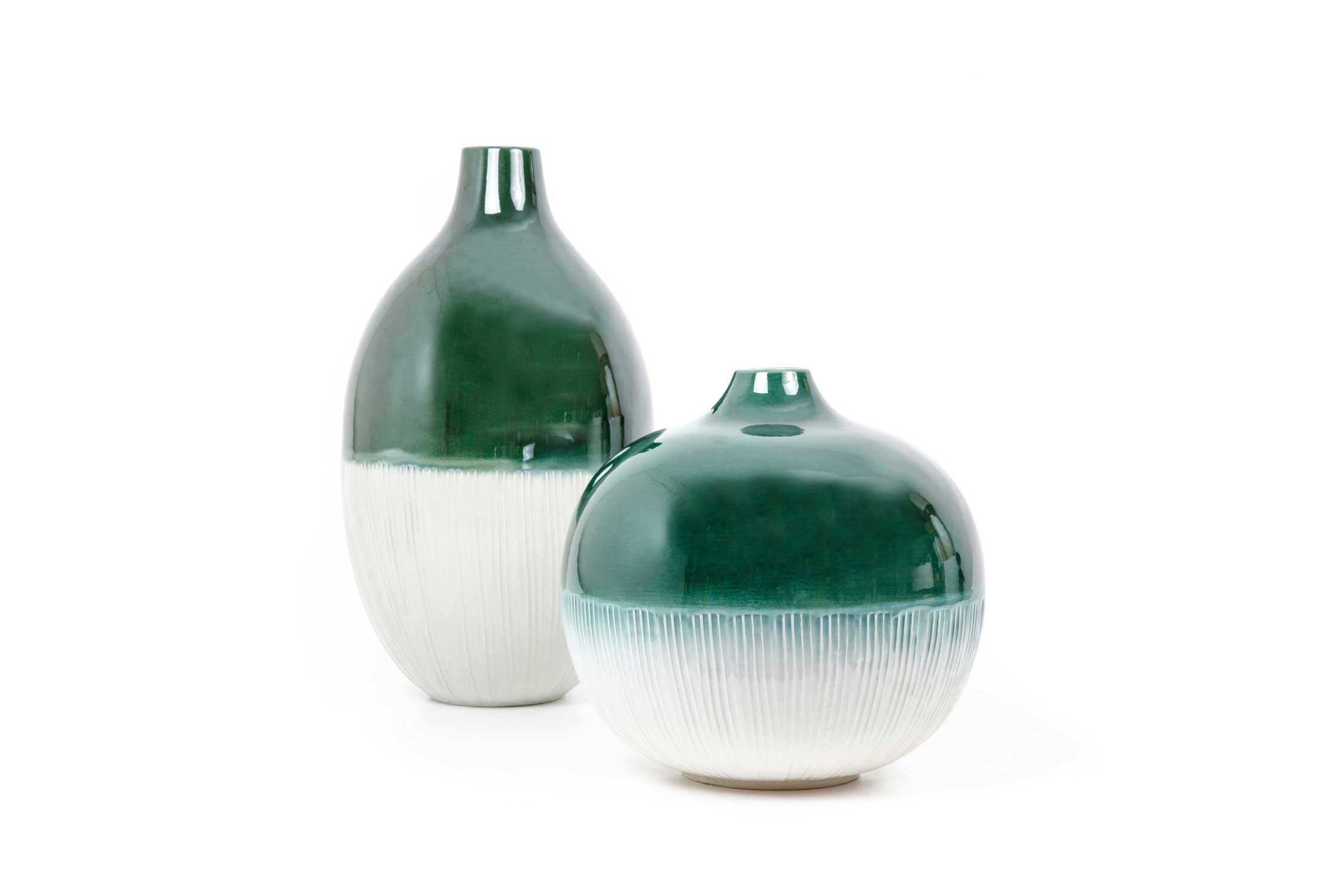 Ballon vase